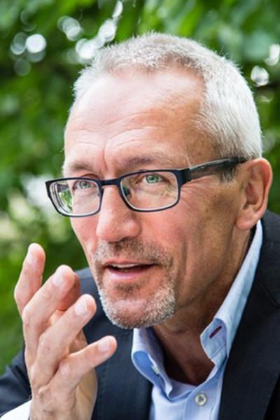 Wim van Severen